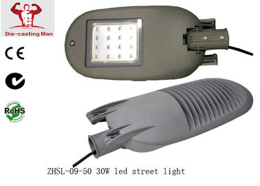 50w Led Street Lamps Outdoor Street Light Led Water Proof Eco Friendly