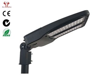 Chiny Ip66 Shoebox Led Street Light Housing 300w High Power In Grey / Black Color American market dystrybutor