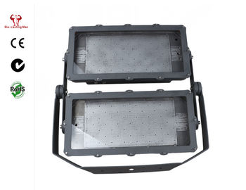Chiny Warm Nature Cool White Led Street Light Obszar przemysłowy High Power Flood lights 400W IP66 IK08 fabryka