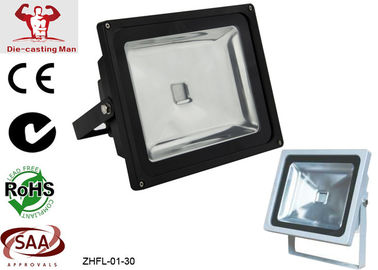 Chiny Outdoor LED Security Flood Lights Wodoodporny, zewnętrzny LED Flood Lighting Fixture 30 Watt fabryka